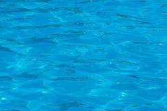 Pool vatten Fotografering för Bildbyråer