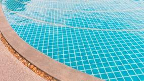 pool voor ontspanning Stock Fotografie