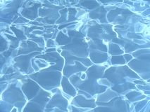 Pool Water Stock Photos