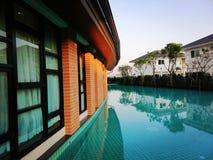 Pool royalty free stock image