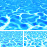 Pool Water Stock Images