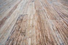 Pool wood floor texture. Stock Photography