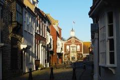 Poole市政厅 库存照片