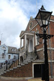 Poole市政厅 库存图片