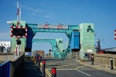 Poole Дорсет Великобритания Стоковое Изображение RF