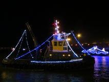 Poole Christmas 2014 Stock Photos