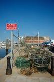 Poole Dorset Regno Unito Fotografia Stock