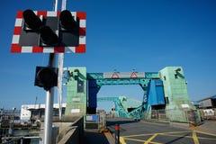 Poole Dorset Regno Unito Fotografie Stock