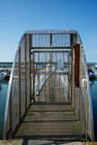 Poole Dorset Reino Unido Foto de archivo libre de regalías