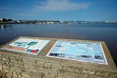 Poole Dorset Reino Unido Fotografía de archivo