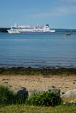 Poole Dorset UK Zdjęcia Stock