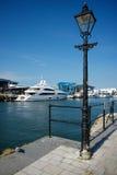 Poole Dorset UK Zdjęcia Royalty Free