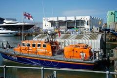 Poole Dorset UK Obraz Stock