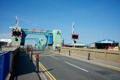 Poole Dorset UK Στοκ φωτογραφίες με δικαίωμα ελεύθερης χρήσης