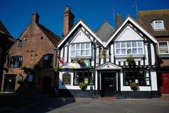 Poole Dorset UK Obrazy Stock