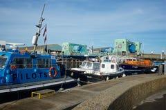 Poole Dorset UK Royalty Free Stock Images