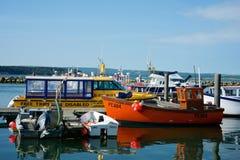 Poole Dorset UK Stock Image