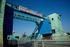 Poole Dorset UK Royalty Free Stock Photography
