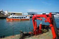 Poole Dorset UK Royalty Free Stock Photo