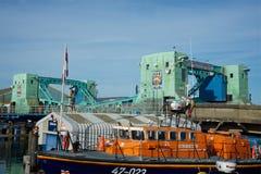 Poole Dorset UK Royalty Free Stock Photos