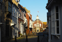 Poole Guildhall Stock Photo