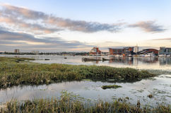 Poole Harbour Royalty Free Stock Photo