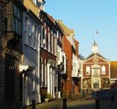 Poole-Rathaus Stockfoto