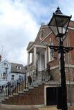Poole-Rathaus Stockbilder