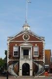 Poole ratusz Zdjęcia Royalty Free