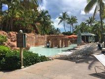 pools Imagens de Stock Royalty Free