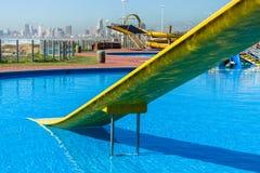 Pools Beach Durban Royalty Free Stock Photos