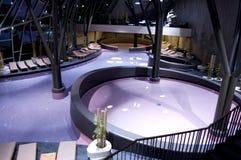 pools brunnsorten Arkivbilder