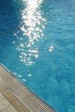 poolside Immagine Stock