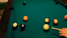 Poolspiel