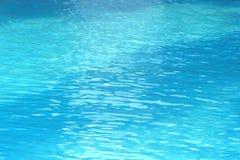 Poolwateren Stock Afbeeldingen