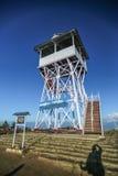 Poon Hill nel Nepal Immagini Stock Libere da Diritti