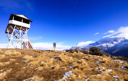 Poon hill,Nepal Stock Images