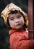 Vietnam child Royalty Free Stock Photos