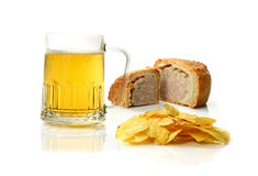 Poor Diet (English) stock images