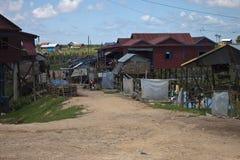 Poor houses Stock Photos