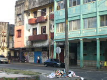Free Poor Life On Colon Stock Photo - 812930