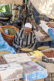 Poor market Morocco Stock Images
