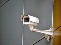 Poor surveillance Royalty Free Stock Images