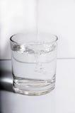 pooring vatten Royaltyfria Bilder