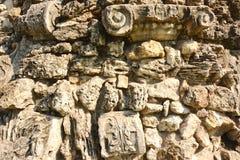 Poorody de la roca de las piedras apilada junto Fotos de archivo