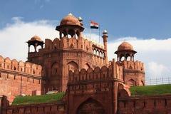 Poort 2 van Lahore Royalty-vrije Stock Afbeeldingen