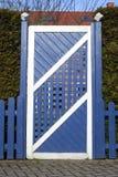 Poort Stock Afbeelding