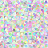 Pop art background Royalty Free Stock Images