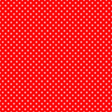 Pop Art Background mit Sternen Stockbild