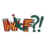 Pop Art clown comics icon vector illustration
